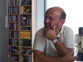 Eric Debègue
