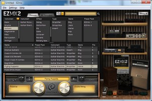 Toontrack EZ Mix 2