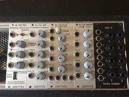Trouby Modular JACK 8 (69459)