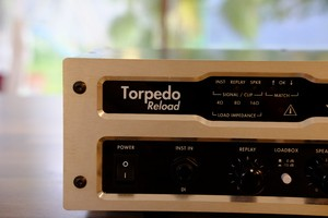Two Notes Audio Engineering Torpedo Reload (48598)