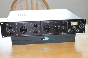 Universal Audio LA-610 MK II (13687)