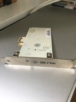Universal Audio UAD-2 Solo (57117)