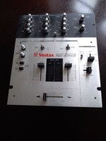 table de mix vestax
