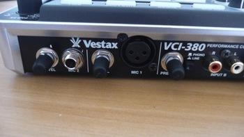 Vestax VCI 380