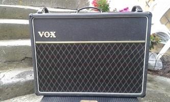 Vox AC30 Vintage (76140)