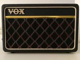 Vox Escort 1