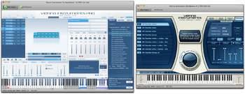 VSL Instruments Pro