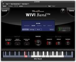 Wallander Instruments Wivi Band