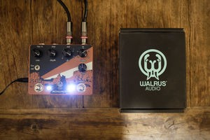 Walrus Audio Monument (88388)