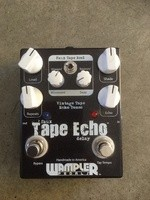 Wampler Pedals Faux Tape Echo Tap Tempo (282)