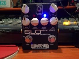 Wampler SLOstorsion