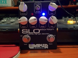 Wampler SLOstorsion