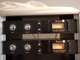Warm Audio WA76 Limiting Amplifier (26413)