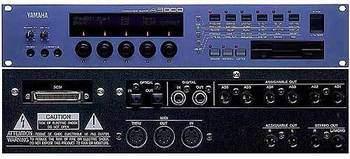 Yamaha A3000 v2