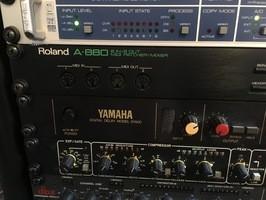 Yamaha D1500 (1112)