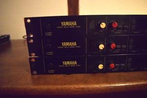 Yamaha D1500 (13058)
