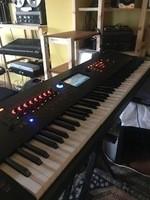 Yamaha Montage 8 (88417)