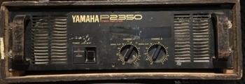 Yamaha P2350 (87039)