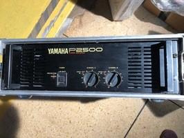 Yamaha P2500 (77122)
