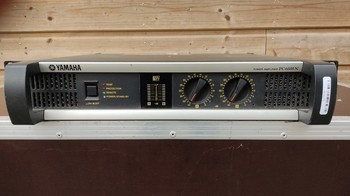 Yamaha PC6501N (12897)
