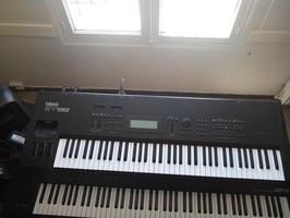 Yamaha SY99 (48660)