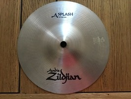 "Zildjian Avedis Splash 8"" (15404)"