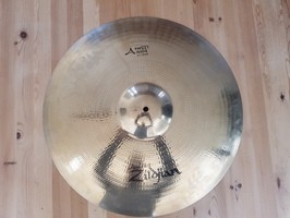 "Zildjian Avedis Sweet Ride Brillant 21"" (78942)"