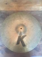 "Zildjian K Custom Session Crash 18"" (85309)"