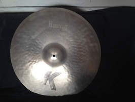 "Zildjian K Heavy Ride 20"" (87675)"