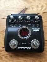 Zoom G2 (67893)
