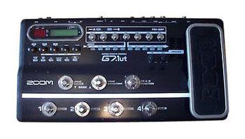 Zoom G7.1ut (51472)