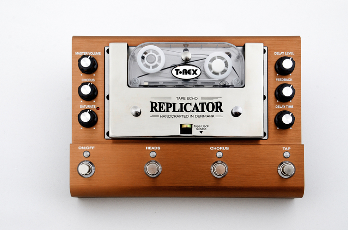 T Rex Replicator 1