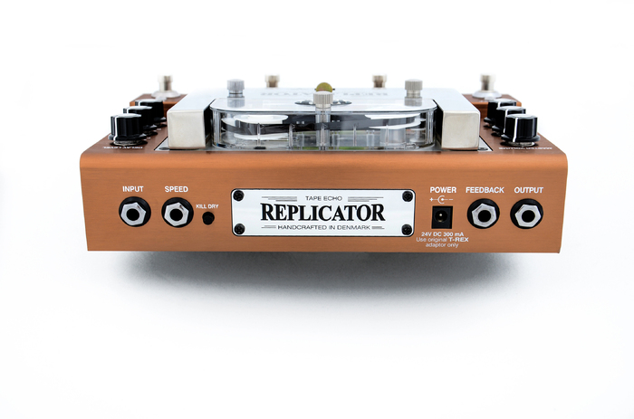 T Rex Replicator 2