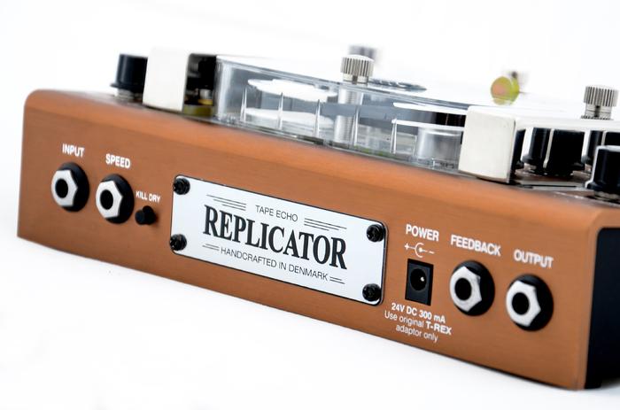 T Rex Replicator 3