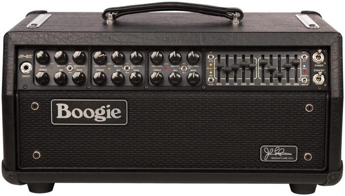 Mesa Boogie JP-2C