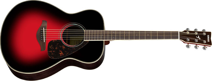 Yamaha FS830 : fs830