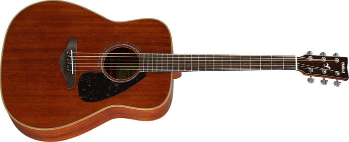 Yamaha FG850 : fg850