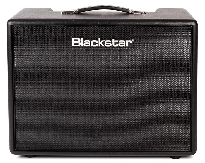 Blackstar Amplification Artist 15 : artist 15 front view large