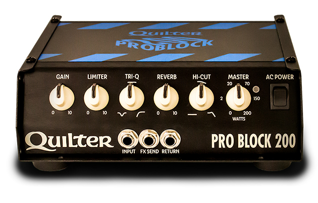 quilter labs pro block 200 248480