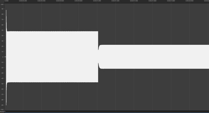 PreSonus StudioLive 16.4.2AI : 37 din at 5 rel 40 hard R max