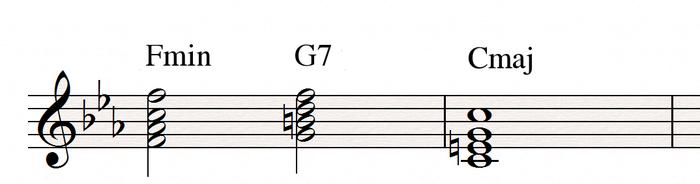 Picardy cadence