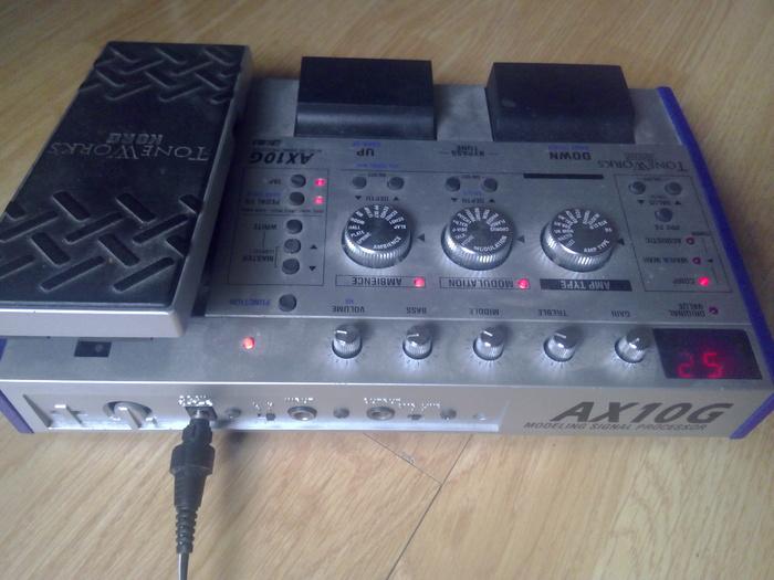 Yamaha cp50 image 1389092 audiofanzine for Yamaha cp50 review