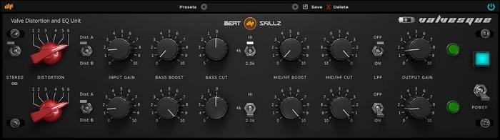 BeatSkillz Valvesque : valvesque