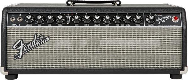 Fender Bassman 800 : 4529551 l