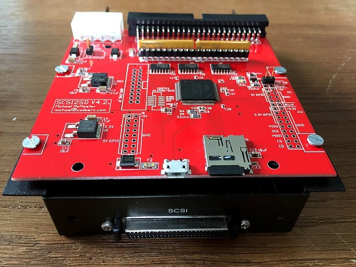 03 ASIB1 + SCSI2SD Perspective LR