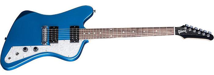 Gibson Firebird Zero : Gibson Firebird Zero Pelham2 800x280