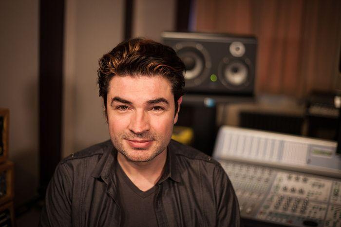 Recording & Mixing : Fab Dupont