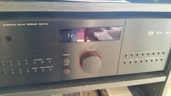 TC Electronic SCF Stereo Chorus Flanger Kalli images