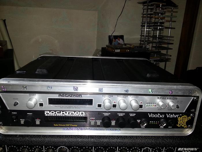 Yamaha THR100H Dual erreur24 images