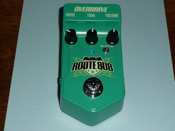 Zvex Box of Rock Vexter old35 images